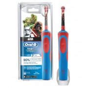 ORALB BROSSE A DENTS VITAL KIDS STAR WAR