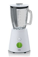 BRAUN BLENDER TRIBUTE COLLECTION JB3010