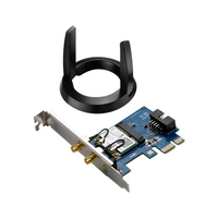 ASUS PCE-AC55BT AC1200 PCIE ADAPTER
