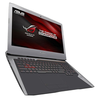 ASUS NOTEBOOK G752VS(KBL)-BA423T-BE