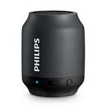 PHILIPS BLUETOOTH SPEAKER BT50 NOIR