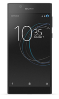 SONY XPERIA L1 BLACK    64639465