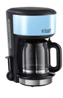 RUSSELL HOBBS CP BLUE CAFETIERE