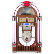 RICATECH JUKEBOX RR3100 PAPRIKA
