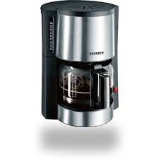 SEVERIN CAFETIERE KA4312 IN/BL