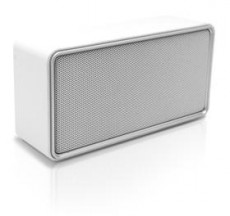 AKAI PORTABLE WHITE SPEAKER AWS02WE