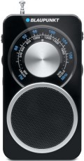 BLAUPUNKT POCKET RADIO AM/FM STEREO BA10