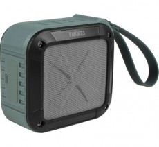 NIKKEI WATERPROOF SPEAKER BT GRIS