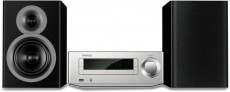 NIKKEI MICROSETRADIO/DVD PLAYER NMD340