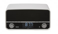 NIKKEI RETRO RADIO NPR450WE BT BLANC
