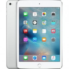 APPLE IPAD MINI4 4G 128GB SILVER