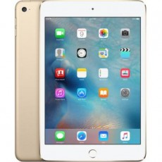 APPLE IPAD MINI4 4G 128GB GOLD