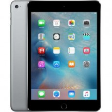 APPLE IPAD MINI4 WIFI 128GB GREY