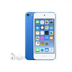 APPLE IPOD TOUCH 16GB MKH22NF BLUE