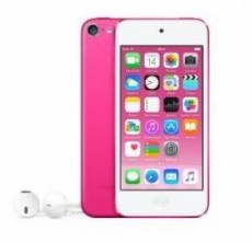 APPLE IPOD TOUCH 32GB MKHQ2NF ROSE