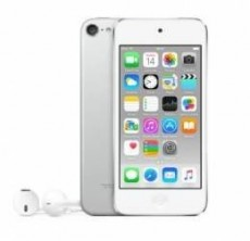 APPLE IPOD TOUCH 32GB MKHX2NF SILVER