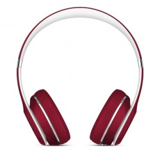 BEATS SOLO2 HEADPHONE RED  LUXE ML9G2ZM