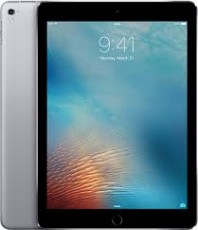 APPLE IPAD PRO 9,7 INCH WIFI 128GB GREY