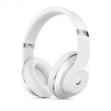 BEATS WIRELESS OVER EAR WHITE MP1G2ZM