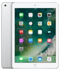 APPLE IPAD WIFI 4G 128GB SILVER