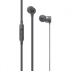 BEATS URBEATS3 IN-EAR PLUG GREY MQFX2ZM