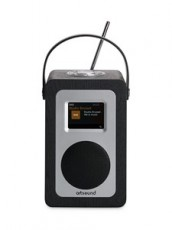 ARTSOUND PORTABLE RADIO R4B