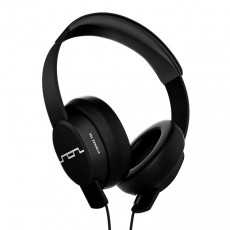 SOL REPUBLIC OVER EAR HEADSET TRACKS3BLK