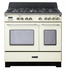 MSYSTEM CUISINIERE MFCD95OW 90CM