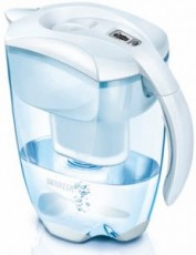BRITA FILL & ENJOY ELEMARIS XL WHITE