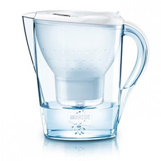 BRITA FILL & ENJOY MARELLA COOL WHITE