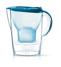 BRITA FILL&ENJOY MARELLA COOL BASIC TEAL