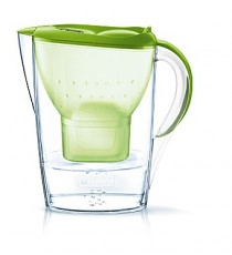 BRITA FILL&ENJOY MARELLA COOL BASIC LIME