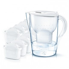 BRITA FILL AND ENJOY MARELLA COOL WHITE