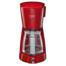 BOSCH CAFETIERE COMPACT ROUGE TKA3A034