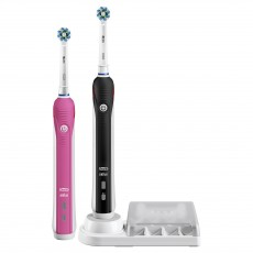 ORALB BROSSE A DENTS SMART 4900 + BONUSH