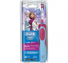 ORALB BROSSE A DENTS VITALITY KID FROZEN
