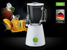 BRAUN BLENDER TRIBUTE COLLECTION JB3060