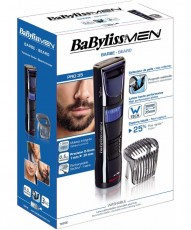 BABYLISS TONDEUSE A BARBE WTECH T820E