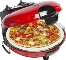 BESTRON PIZZA STONE OVEN DLD9070