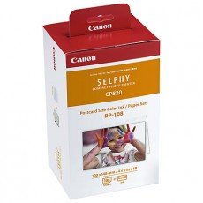 CANON CARTRIDGE SELPHY RP108