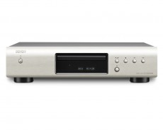 DENON CD-PLAYER DCD-520AE SILVER