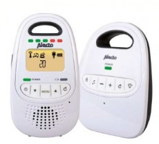 ALECTO BABYPHONE DBX-98 DECT-DISPLAY LCD