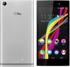 WIKO HIGHWAY STAR SILVER