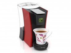 DELONGHI SPECIAL MY T ROUGE TST390R
