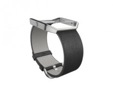 FITBIT BLAZE BAND LEATHER SMALL BROWN