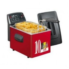 FRITEL FRITEUSE TURBO SF 4153 RED