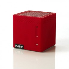 BEM MOBILE SPEAKER RED HL2022C