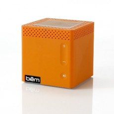 BEM MOBILE SPEAKER ORANGE HL2022D