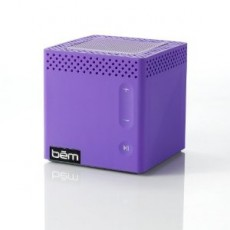 BEM MOBILE SPEAKER PURPLE HL2022E