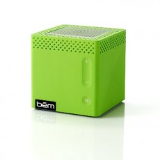 BEM MOBILE SPEAKER GREEN HL2022F